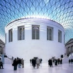 IELTS Speaking: vocabulary for visiting a museum