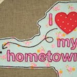 IELTS Speaking: Hometown vocabulary and ideas