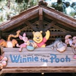 Take a trip to Pooh Country