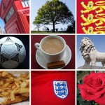 The symbols of England
