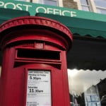 Keep the post office!