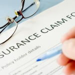 IELTS Writing: Letter-Insurance claim