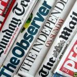 English media