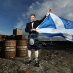 An English tradition called St. Andrew's Day