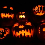 English Halloween