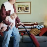 IELTS Speaking topic: Housework