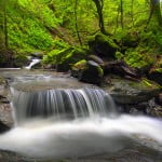 IELTS Speaking topic: Natural places