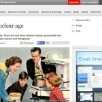 Words in the news: nuclear family