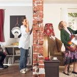 IELTS Speaking topic: Neighbours