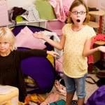 IELTS Writing: Children's punishment
