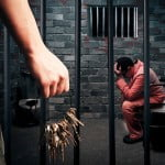 IELTS Writing: Putting criminals in jail