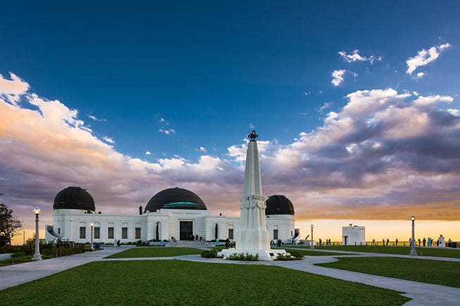 The_Griffith_Observatory