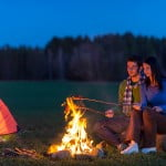 IELTS Speaking topic: Camping