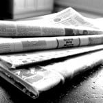 IELTS Speaking topic: News